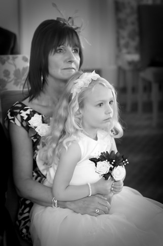 Brides mother and daughter - North East Wedding Photographer.jpg