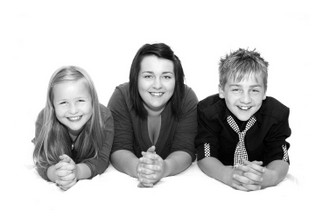 Kids portrait - North East Wedding Photographer.jpg