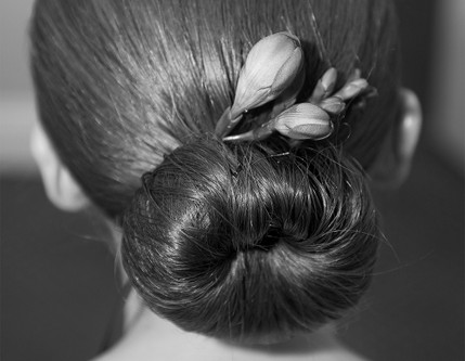 Bridesmaid Hair - North East Wedding Photographer.j.jpg